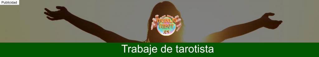 Publicidad Trabajo Tarot https://trabajotarot.es